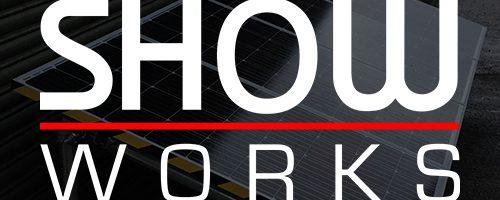 Show Works Ltd | Off Grid Warehouse