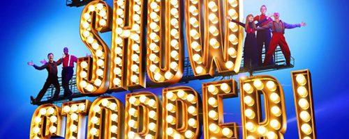 Showstopper! | Sound Design & Hire