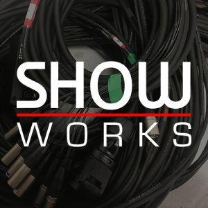 Projects Show Works